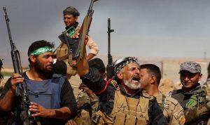 الحشد الشعبي العراقي… إلى لبنان؟!
