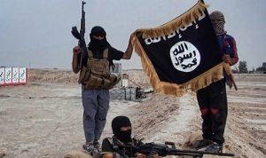 """""""داعش"""" يقتل 12 مسلحا من قوات """"سوريا الديمقراطية"""""""