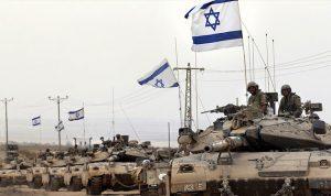 اسرائيل أطلقت منطادا مجهزا بكاميرات مراقبة في العباسية