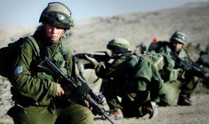 إسرائيل تستهدف مواقع للنظام السوري في القنيطرة