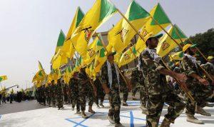 """فصائل عراقية ستشارك """"حزب الله"""" بالحرب المحتملة مع اسرائيل"""