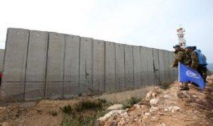 إسرائيل لم تحسم موقفها من ترسيم الحدود البرية والبحرية