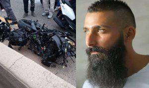 جو ضحية جديدة للسرعة في طرابلس