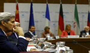 """البديل لـ""""تمزيق"""" الاتفاق النووي"""