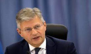 لاكروا من الخارجية: لاستمرار التعاون الجيد مع السلطات اللبنانية