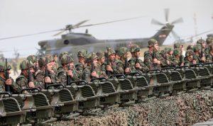الإستراتيجية الدفاعية إلى ما بعد الانتخابات