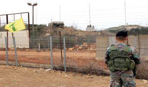 """لبنان داخل أنفاق """"حزب الله"""""""