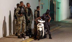 المالديف تعلن حالة الطوارئ