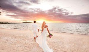 هل يلعب الزواج دوراً في تخفيض الوزن؟