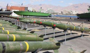 تحذيرات إسرائيلية لإيران من إقامة مصانع أسلحة وصواريخ في لبنان