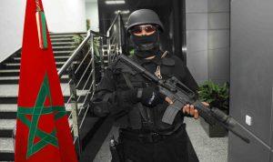تفكيك 13 خلية إرهابية في المغرب