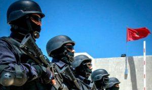 """المغرب: اعتقال سبعة يشتبه في انتمائهم لـ""""داعش"""""""