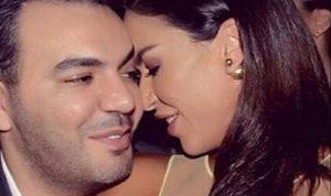 نادين الراسي لرجا ناصر الدين: بحبك!