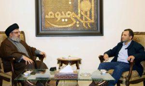 """تحالفات """"حزب الله"""" مع """"التيار"""" بالقطعة!؟"""