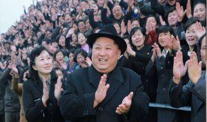 كيم جونغ أون يدعو رئيس كوريا الجنوبية لزيارة البلاد