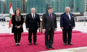 الأميركيون للبنانيين: تخلّوا عن نصف حقّكم قبل التفاوض!