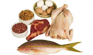 هل يمكن لمريض السكري زيادة أكل البروتين؟