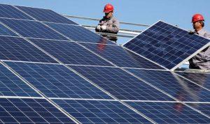 أولى مشاريع الطاقة الشمسية في السعودية
