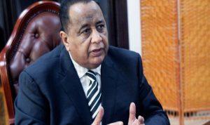 السودان: سفيرنا يعود لممارسة مهامه بالقاهرة خلال أيام