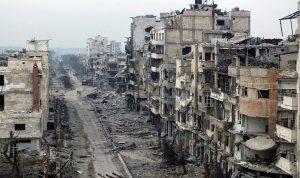 الحقيقة وشبهات النهب في سوريا