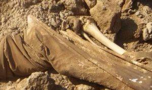 سوريا: العثور على مقبرة جماعية في الرقّة