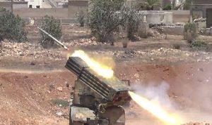 هل يؤدي التصعيد إلى نسخة سورية من القرار 1701؟