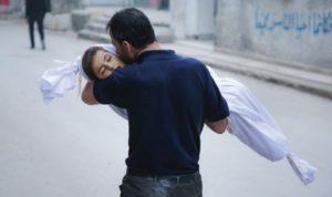الأمم المتحدة تطالب بوقف فوري للأعمال العدائية في سوريا
