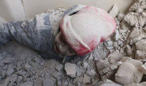 بالفيديو والصور… الأسد يُغرق الغوطة الشرقية بالدماء
