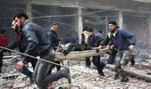 خلال 3 سنوات… روسيا قتلت أكثر من 18 ألف شخص بسوريا