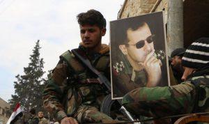 سوريا: إحتكاك بين موسكو ودمشق