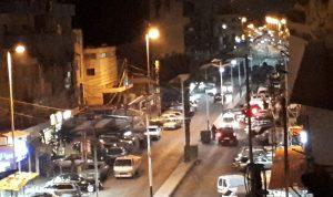بالصور… شهيد وجرحى للجيش في طرابلس