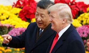 الصين تتطلع لزيادة التنسيق مع ترامب بشأن كوريا الشمالية