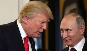 تنسيق أميركي روسي سوريًا أولويته إخراج إيران