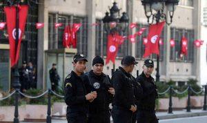 تمديد حالة الطوارئ في تونس