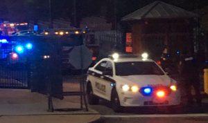 إصابة 13 شخصًا بإطلاق نار في شيكاغو