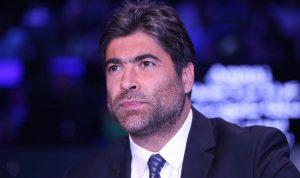 """وائل كفوري: """"خليون يضلّوا يحكوا"""""""