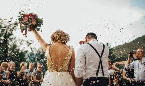 بقانون رسمي.. البذخ في حفلات الزفاف ممنوع في هذه الدولة!