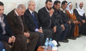 قاطيشا من مشمش: عكار محافظة الشهداء
