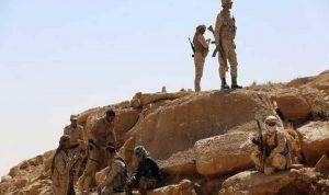 قصف مدفعي في صعدة وغارات على مأرب ولحج