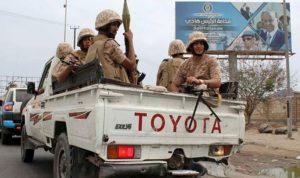 مقتل قادة من الحوثيين باشتباكات في صعدة