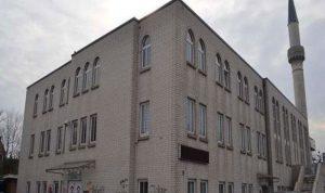 البحث عن 5 مشتبه بهم في اعتداء على مسجد بألمانيا