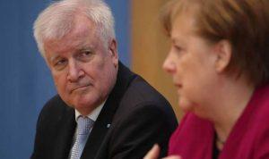 وزير ألماني: الإسلام لا ينتمي إلى بلدنا