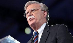 بولتون: لم نحسم أمر العقوبات الجديدة على روسيا