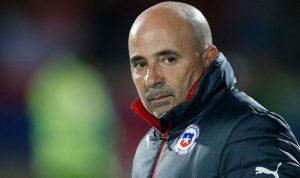 """مدرب الأرجنتين: درس """"الهزيمة المذلة"""" لن يتكرر ثانية"""