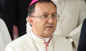 متى يحضر السفير البابوي الجديد إلى لبنان؟