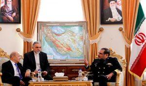 الوساطة الفرنسية صعبة في إيران