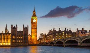 """الطرود المريبة """"تُلاحق"""" البرلمان البريطاني"""