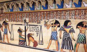 مزارع السمك من ابتكار المصريين القدماء… وهذه الأدلّة