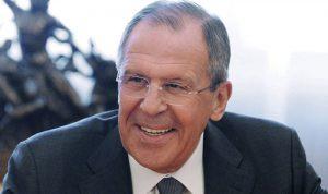 لافروف: هجوم دوما إلى مجلس الأمن