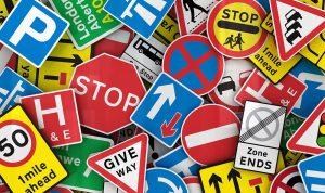 هل يكفي قانون السير وحده لتقليل الحوادث؟